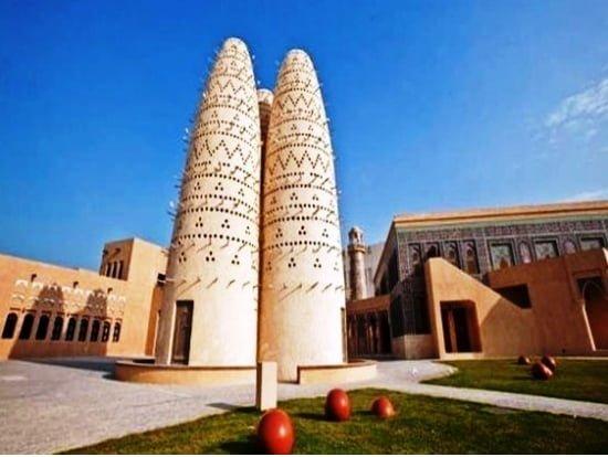 Katara-Cultural-Village-Doha